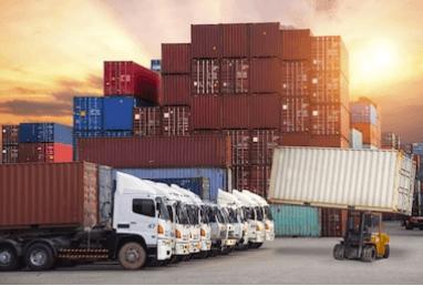 logistica transportes